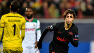 Crisis? What crisis? With his first Champions League goal for Atletico Madrid, Joao Felix simultaneously broke the club's record for the youngest scorer in...