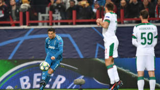 Juventusmidfielder, Aaron Ramsey has revealed that he apologised to club superstar, Cristiano Ronaldo after the Welshman afterhe scored against Lokomotiv...