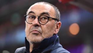 Maurizio Sarri, allenatore dellaJuventus, ha commentato ai microfoni di Sky Sport la vittoria 3-0 dei suoi ragazzicontro l'Udinese di oggi pomeriggio che...