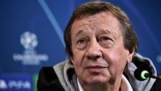 Jurij Sëmin, allenatore della Lokomotiv Mosca, ha parlato in conferenza stampa alla vigilia della sfida contro laJuventus. Il tecnico ha risposto ai...