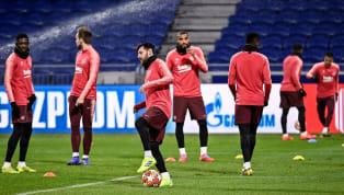 Barcelonaakan mengawali langkah mereka di fase knock out Champions League 2018/19 dengan bertandang ke markas klub Ligue 1, Lyon, pada Rabu (20/2) dini...