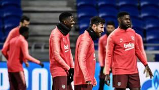 Leg Satu 16 Besar Champions League Lyon vsBarcelona Stade Gerland Rabu 20 Februari 2019 pukul 03.00 WIB Setelah terakhir kali mengangkat trofi Champions...