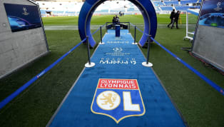 Lyon XI: Lopes; Dubois, Marcelo, Denayer, Mendy; N'Dombélé, Aouar; Traoré, Depay, Terrier; M.Dembélé. Barcelona XI: Ter Stegen; Semedo, Piqué, Lenglet, Alba;...
