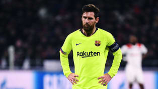 lank Barcelona failed to capitalise on the numerous opportunities they created as a mixture of poor finishing and a resolute Lyon defence meant they head to...