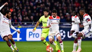 Soirée de gala pour l'Olympique Lyonnaisquiaffrontait le FC Barcelone dans un Groupama Stadium en feu. Après Manchester City, et le Paris Saint-Germain,...