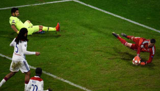 ElFC Barcelonano ha podido pasar del empate sin goles ante un Olympique de Lyon que, salvo en el tramo final del partido, ha tenido ocasiones para...