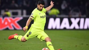 D'après les informations deDiario Gol,Manchester Unitedserait très intéressé à l'idée de recruter Luis Suarez lors du prochainmercato estival. Luis...