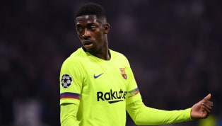 ​Barcelona president Josep Maria Bartomeu has claimed that Ousmane Dembele is 'better' than former Camp Nou star Neymar, with the French winger replacing the...