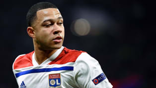 Memphis Depay has been urged back to the Premier League to join one of Manchester United's rivals by former Arsenal star Robert Pires.  Depay spent two...