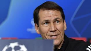 Rudi Garcia, tecnico del Lione, ha parlato in conferenza stampa, alla vigilia del match tra l'Olympique e laJuventus, gara in programma domani sera alle 21...