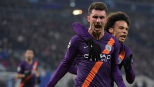 Manchester City have confirmed that Aymeric Laporte has signed a new contract with the club, which will keep him at the Etihad until 2025. The France...