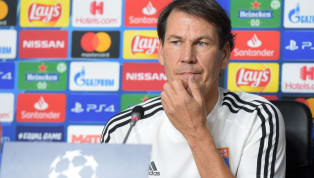 Le coach rhodanien s'est montré préoccupé par l'état de forme de ses hommesalors que Lyon, comme toutes les grosses écuries européennes, enchaîne les matchs...