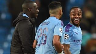 Comme le dit l'expression, le groupe vit bien à Manchester City ! Tout a commencé jeudi avec une vidéo d'un supporter algérien, invectivantRiyad Mahrezet...