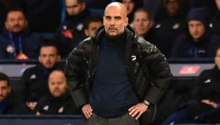 ​Manchester City manager Pep Guardiola has spoken out in support of the people of Catalunya, who are currently protesting the imprisonment of nine people...