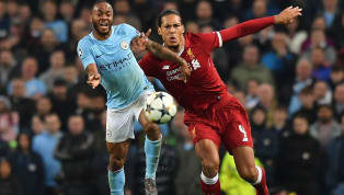 ​Liverpool defender Virgil van Dijk has sensationally revealed that he has voted for Manchester City forward Raheem Sterling as the Professional Footballers'...