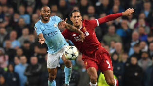 ards ​Virgil van Dijk and Raheem Sterling look set to claim the two main Player of the Year prizes, with the Liverpool defender set for the Professional...