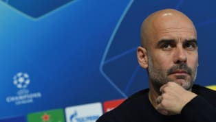 Manchester City boss Pep Guardiola has named the four Tottenham players his side must 'respect' after they were drawn together in the Champions League...