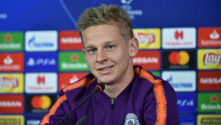 Manchester City defenderOleksandr Zinchenko has signed a new three-year extension with the club,keeping him at the Premier League championsuntil the...