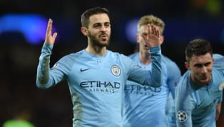 Manchester City ran riot against Schalke 04 at the Etihad Stadium on Tuesday night as a 7-0 win (10-2 aggregate) secured their progression to the Champions...
