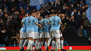 Manchester City played hosts to Schalke at the Eithad Stadium in the second leg of the Champions League round of 16 and demolished any hopes the visitors had...