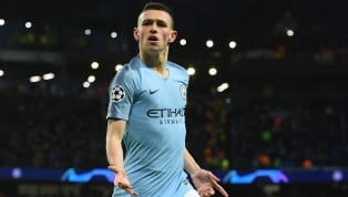 Manchester City stormed to a resounding 7-0 victory over Schalke to seal their qualification into the quarter-finals of the Champions League on Tuesday night,...