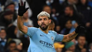 Sergio Aguero has been ruled out of Manchester City's clash against Cardiff, with his participation against Brighton this weekend in the FA Cup...