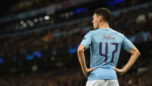 Gemilang bersama timnas Inggris u-17 di ajang Piala Dunia 2017, Phil Foden akhirnya mulai mendapatkan kepercayaan menembus skuat utamaManchester Citysejak...