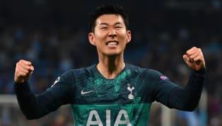 Tiền đạo Son Heung-min đang là cầu thủ vô cùng quan trọng với Tottenham hiện tại, thế nhưng chắc chắn cầu thủ người Hàn Quốc không thể thi đấu tại trận Bán...