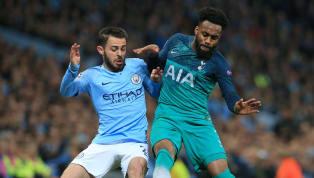 Meskipun kalah dari Manchester City di leg kedua laga perempat finalChampions League2018/19, Tottenham Hotspur tetap melaju ke semifinal karena unggul gol...