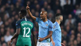 ​Fernandinho gave a frank assessment of VAR after the technology played a pivotal role in Manchester City's aggregate defeat to Tottenham in the Champions...