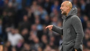 Netherlands legend Ruud Gullit has suggested that the reason ​Manchester City manager Pep Guardiola has not found success in the Champions League since...