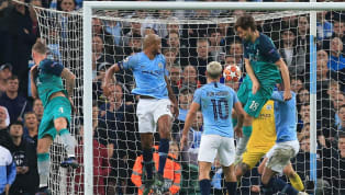 Tottenham Hotspur berhasil lolos ke babak semifinal Champions League setelah mengalahkan Manchester City melalui agresivitas gol tandang setelah dua...