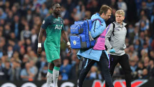 Tottenham midfielderMoussa Sissoko did not know his team had progressed into the Champions League semi-finals until he was informed by a member of the club's...