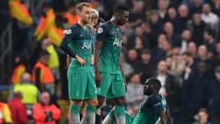 Ngôi sao của Tottenham Hotspur Moussa Sissoko đã vô cùng buồn bã và đi thẳng về phòng thay đồ sau bàn thắng của Raheem Sterling vì không biết rằng VAR đã...