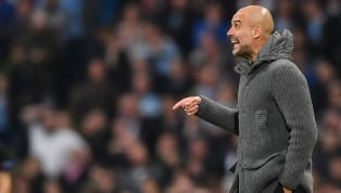 ​​Manchester City manager Pep Guardiola has defended his tactics in the second leg of the ​Champions League quarter-final tie against ​Tottenham Hotspur, and...