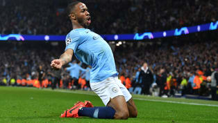Raheem Sterling - Latest News, Stats, & Rumours - 90min