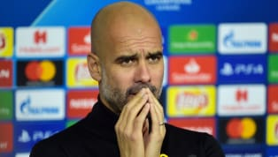 ​Manchester City manager Pep Guardiola has admitted that critics will view his club's season as a failure should they fail to win the Champions League. The...