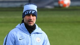 """Manchester Citymanager Pep Guardiola has opened up about his side's chances in Europe, claiming that, they are still """"teenagers in the competition"""" as they..."""