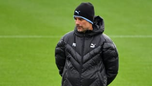 Manchester Citymanager, Pep Guardiola has challenged his players to prove him wrong and show that they are mentally strong to win the UEFA Champions League...