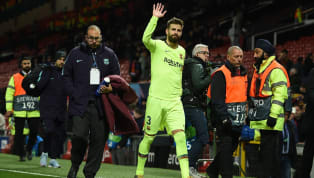 "​Gerard Piqué has stressed that his former side Manchester United have what it takes to ""turn this around"", following Barcelona's 1-0 victory in the first leg..."