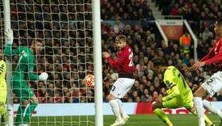 Tras el gol de Shaw en propia meta de ayer, el Manchester se mete junto al Barça y Sporting como equipo con más goles en propia meta en Champions. Quizás el...