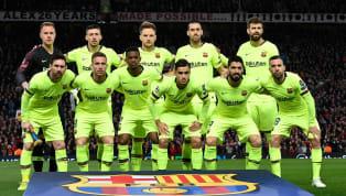 Mañana martes el Barcelona se enfrenta al Manchester United en el partido de vuelta de los cuartos de final de la Champions League. El conjunto dirigido por...