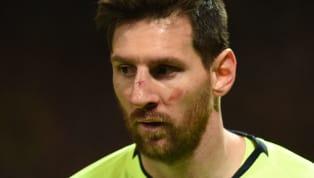 Après son choc reçu face à Manchester United, Lionel Messi a été ménagé face à Huesca et devrait donc être au top de sa forme pour accueillir les Mancuniens...