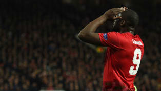 ​Romelu Lukaku has spoken openly on signing for Manchester United in 2017, revealing that the 'trust' he felt from the club as a whole and a phone call from...