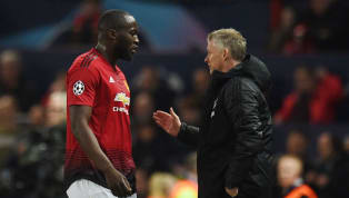 Inter striker Romelu Lukaku has claimed that Ole Gunnar Solskjaer wanted to keep the Belgian star at Manchester United, but it was he who made the decision to...