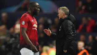 ​Ole Gunnar Solskjaer claims he has no regrets over selling striker Romelu Lukaku in the summer, and believes he has the full backing of Manchester United's...