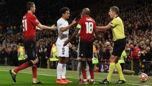 Paris Saint-Germain (PSG) meraih kemenangan penting di leg satu 16 besar Champions League kontraManchester Uniteddi Old Trafford, Rabu (13/2) dini hari...