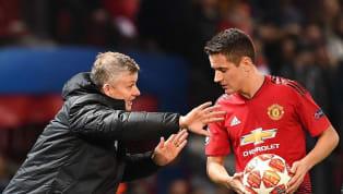 El Manchester United se mide este fin de semana al West Ham United en su carrera por terminar la temporada entre los cuatro primeros y ganarse un puesto en...