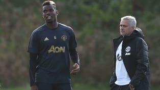 Jose Mourinho Reportedly Brands Paul Pogba a 'Virus' Following Man Utd's 2-2 Draw With Southampton