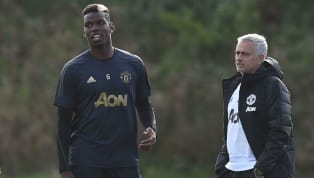 Pogba Diyakini Jadi Orang yang Paling Bahagia Atas Pemecatan Mourinho